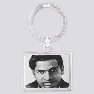 ramanujan 3500 theorems and cou Landscape Keychain