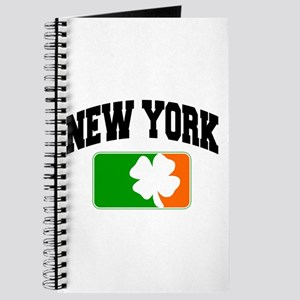 New York Shamrock Journal