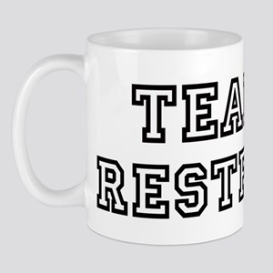 Team RESTFUL Mug