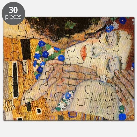 Klimt Puzzle