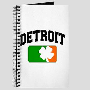 Detroit Shamrock Journal