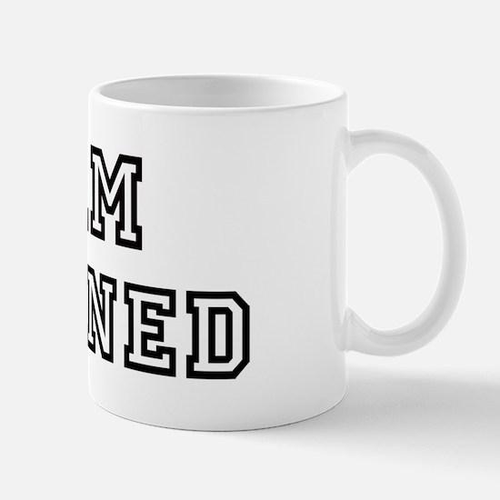 Team RESIGNED Mug