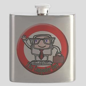 logolabel1 Flask