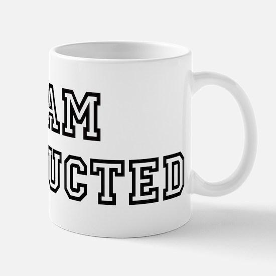 Team OBSTRUCTED Mug