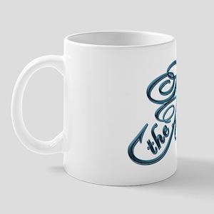 Set the Hook! Mug