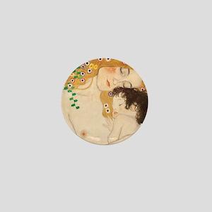 MotherandChild Mini Button