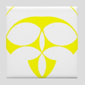 Tracer_X Tile Coaster