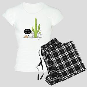 You had me at... Women's Light Pajamas