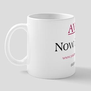 Avon Recruiting Mug