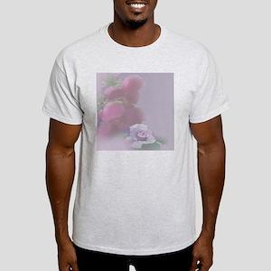 Pomegranate Rose Light T-Shirt