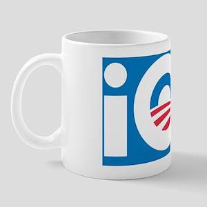 iOu Mug