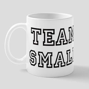 Team SMALL Mug