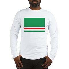 Chechen Republic Long Sleeve T-Shirt