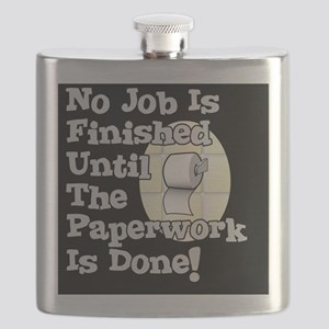 Paperwork Flask
