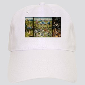 Hieronymus Bosch Garden Of Earthly Delights Cap