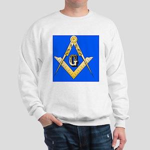 Masonic Magnet Sweatshirt