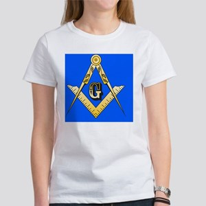 Masonic Magnet Women's T-Shirt