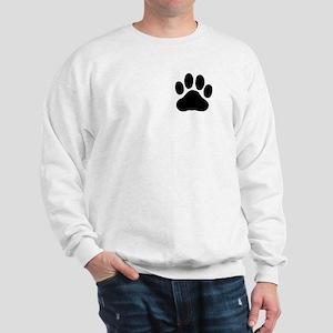 I Love Parti Schnauzers 2.0 Sweatshirt