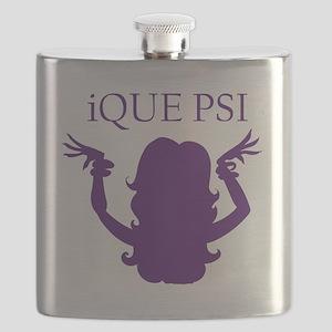 iQUE PSI Diva Flask