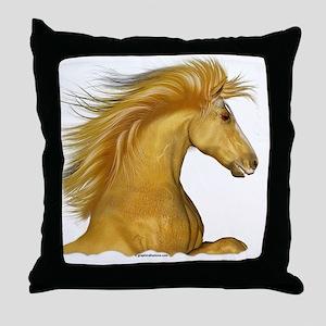 kindle3 Throw Pillow