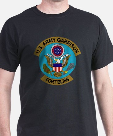 FortBliss T-Shirt