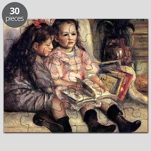 Two Children Puzzle