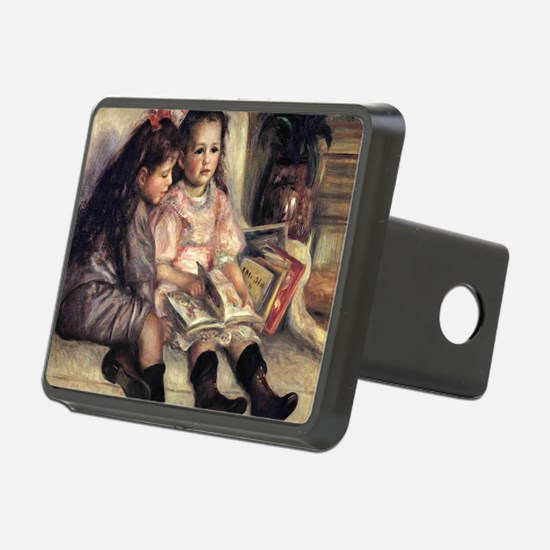 Two Children Hitch Cover