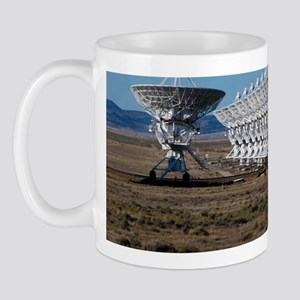 (6) Very Large Array 7511 Mug