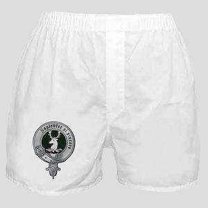 Clan Davidson Boxer Shorts