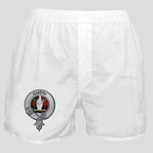 Clan Boyd Boxer Shorts