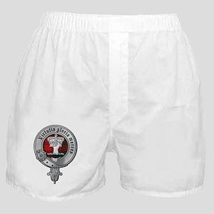 Clan Donnachaidh Boxer Shorts
