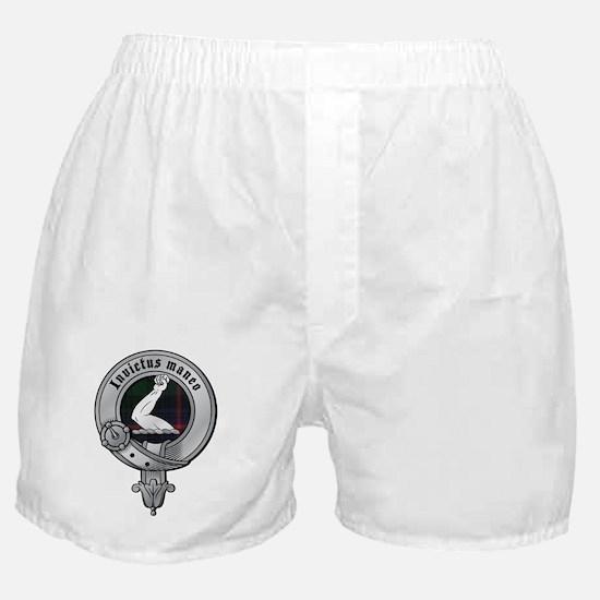 Clan Armstrong Boxer Shorts