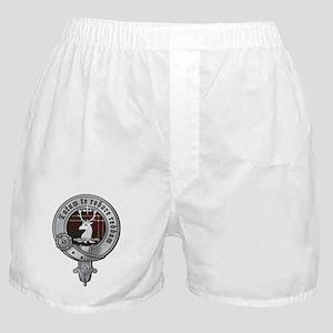 Clan Crawford Boxer Shorts