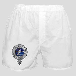 Clan Elliot Boxer Shorts