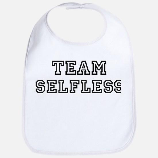 Team SELFLESS Bib