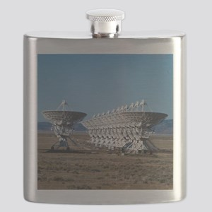 (15) Very Large Array 7511 Flask