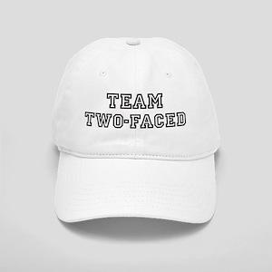 Team TWO-FACED Cap