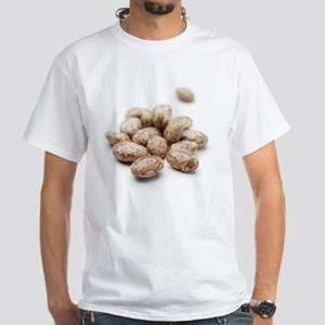 Pinto beans White T-Shirt