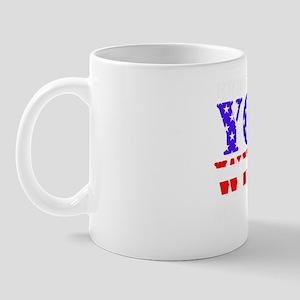 Youre Welcome: Vet Mug