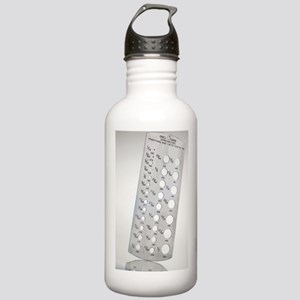 Drill gauge Stainless Water Bottle 1.0L
