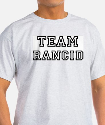 Team RANCID T-Shirt