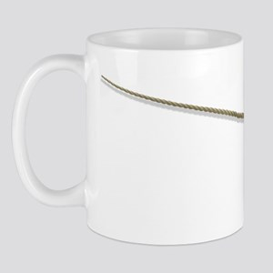 Dental file, SEM Mug
