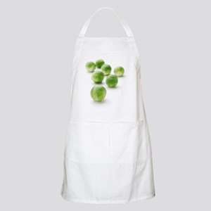 Brussels sprouts Apron