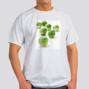 Brussels sprouts Light T-Shirt