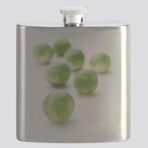 Brussels sprouts Flask