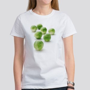 Brussels sprouts Women's T-Shirt