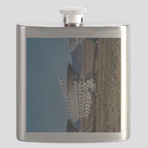(12p) Very Large Array 7511 Flask