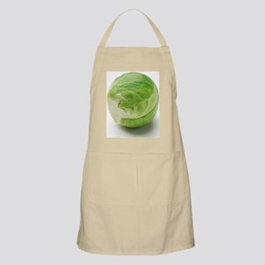 Brussels sprout Apron