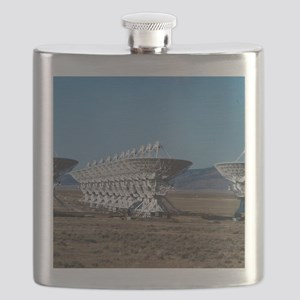 (14) Very Large Array 7511 Flask