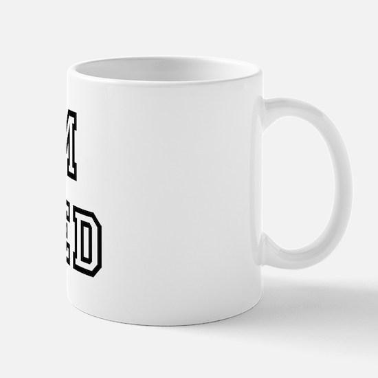 Team SEARED Mug